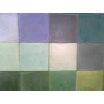 Pisos Calcareos 20x20 De Color M2
