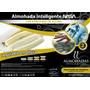 Almohada Regulable En Altura Nasa C/memoria Inteligente