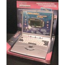 Computadora Portatil Para Niños + Mochila, Imperdible!
