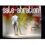 Vinilos Ploteo . Liquidacion - Sale - Rebajas. 60x75cm