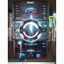 Minicomponente Sony Genezi Mhc-gtr55