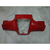 Cubre Optica Guerrero Econo G70-90 Rojo Superior - Dos Rueda