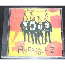 Los Rodriguez ( Andres Calamaro ) - Palabras Mas - Cd 1995!