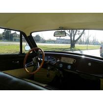 Auto Union Dkw 1000 S 1965