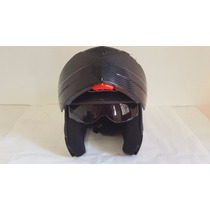 Casco Rebatible Con Gafas Homologado Okn 1 Talles M L Xl