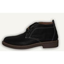 Botas Zapato Para Hombre 100% Cuero Original Exclusivas