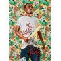 Cuadro Del Pintor Kehinde Wiley Impreso En Telacanvas 93x140
