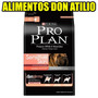 Pro Plan® Adult Sensitive Skin Con Optiderma X 15 Kg