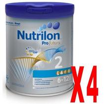 P R O M O 30% Nutrilon 2 Profutura X 4 X 800 E N V I O S S/c