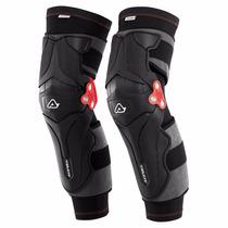 Rodilleras Motocross Acerbis X-strong Adulto Moto Delta
