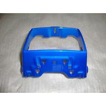 Cupulina Guerrero Gxl 125 Azul - Dos Ruedas Motos