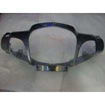 Cubre Opticas Zanella Due 110 Gris Oscuro - Dos Ruedas