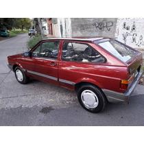 Volkswagen Gol Gl 1.6 1995