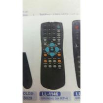 Control Remoto Tv Grundig 204 Rp-4 Copia