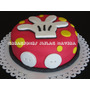 Torta Decorada Mickey Minnie