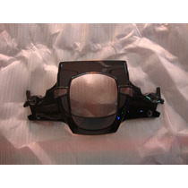 Cubre Optica Guerrero Econo G70-90 Negro Inferior- Dos Rueda