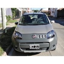 Fiat Uno Way 1.4 8v. Full. 5 Puertas. Año 2013. 24.000 Km