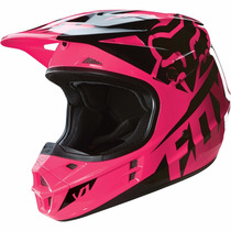 Casco Cross / Atv Fox V1 Xl