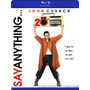 Blu-ray Say Anything / Digan Lo Que Quieran