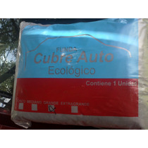 Fundas Cubre Coches Camionetas Ecologico Sintetico Promo