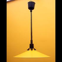 Lámpara Colgante De Diseño Italiano - Altura Regulable