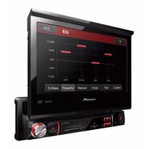 Pioneer Avh 3550, Auto Estereo, Pantalla Tactil 7 Oferta_8