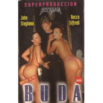 Rocco Siffredi Buda Porno Vhs Original