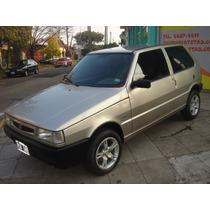 Fiat Uno S 1.3 Mpi 32ptas