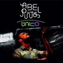Abel Pintos Unico Cd+ Dvd Original Nuevo Cerrado