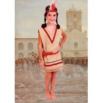 India- Disfraces Patrios - La Lucila