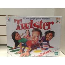 Juego Twister Entregas Gratis Caba