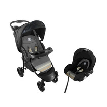 Cochecito Travel System Con Huevito Kiddy Omega Smile (06)