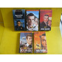 Vhs Coleccion James Bond 007 Atp Subtitulado Lote De 5