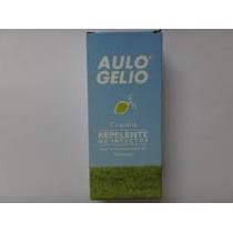 Aulo Gelio Crema Repelente De Insectos Con Aceite Citronela