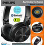 Auriculares Bluetooth Philips Shb 3060 Vincha Extra Bass