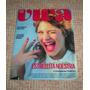 Violetta Revista Viva - Hugh Jackman - Año 2013