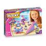 Blocky Fantasia 1 Ladrillitos Para Nenas 110 Piezas Dimare