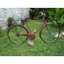 Antigua Bicicleta De Los Años 50...