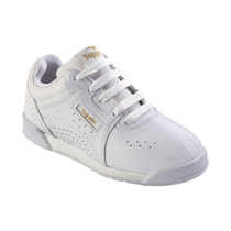 Zapatilla De Topper Aero Bas Low Kids Blanco (021570)