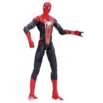 Muñeco Marvel Universe The Amazing Spiderman Hombre Araña