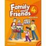 Family And Friends 4 (class Book + Workbook) Nuevos Con Cd!!