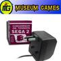 Transformador For Sega16 Bit Model 2,3,nomad,32x,game Gear,l
