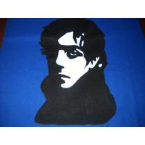 Rmera Pintada A Mano Con La Imagen De Syd Barrett