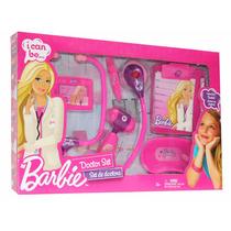 Barbie Doctora - Set Quiero Ser Doctora! - Art 123
