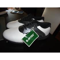 El Rodeo Entre Rios Zapatos De Golf Hi Tec Estrenar Talle 42