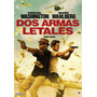Dvd Dos Armas Letales Denzel Washington / Mark Wahlberd