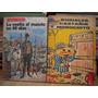 Lote X2 Libros Cuentos Infantiles Ilustrados
