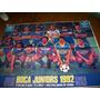 Poster Boca Juniors 1992 (096)el Dia Que Le Gano A River 1-0