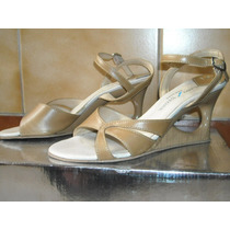 Zapatos Lady Stork Taco Chino N°35