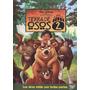 Dvd Disney Tierra De Osos 2
